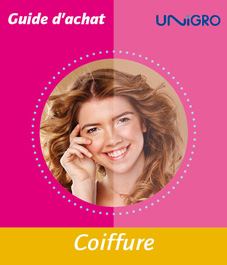 guide d'achat coiffure