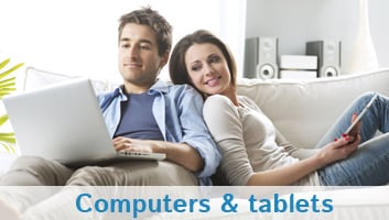computers en tablets - printers/desktops