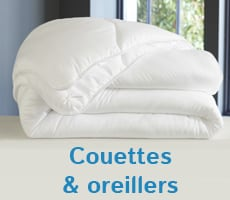 couettes