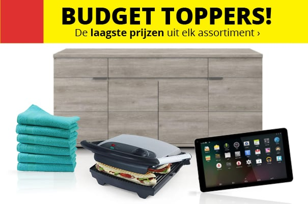 Budgettoppers ›