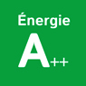 Energie A++