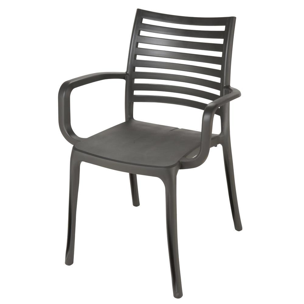 chaise de jardin grosfillex meubles de jardin. Black Bedroom Furniture Sets. Home Design Ideas