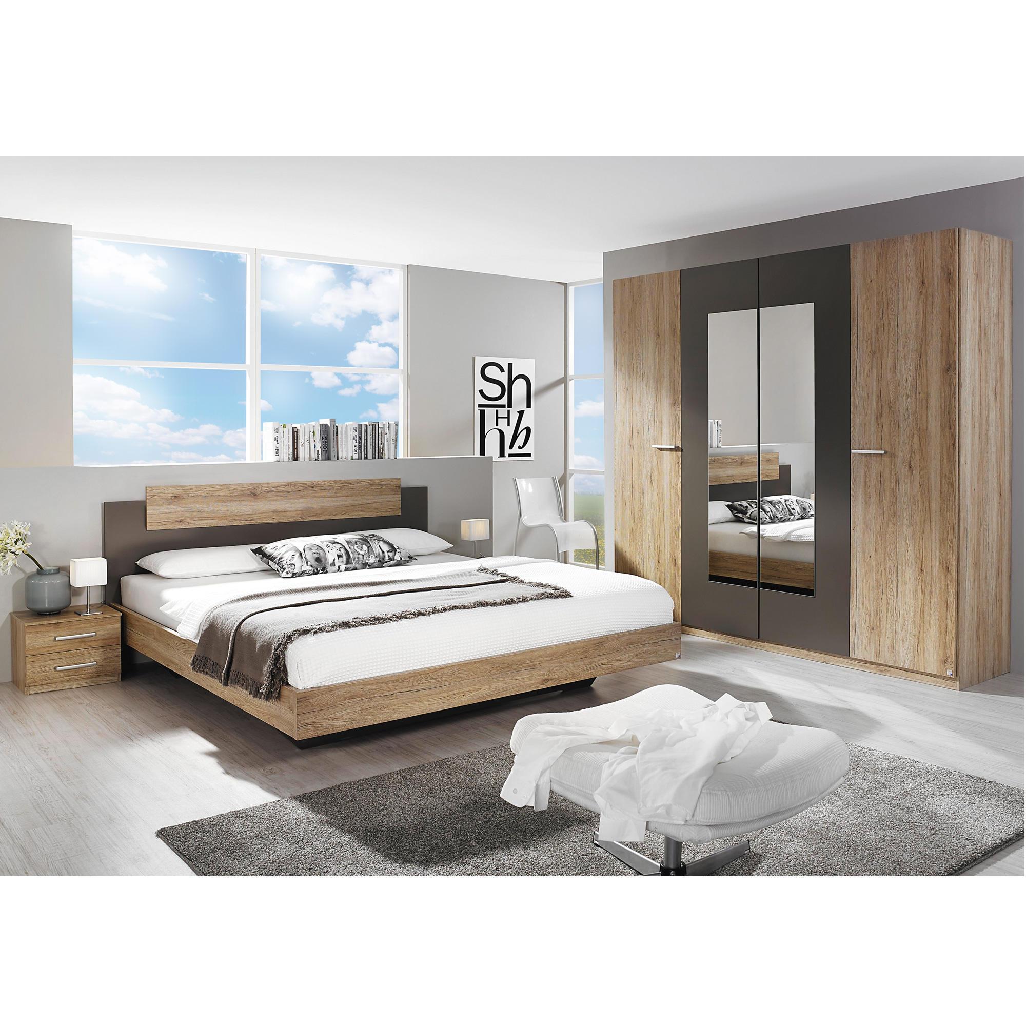 Chambre à coucher 2 personnes Córdoba - Chambres à coucher complètes ...