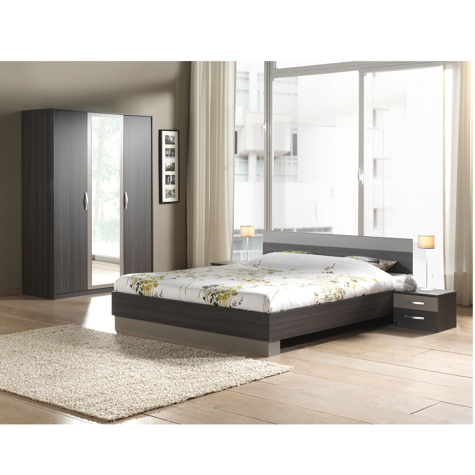 qu 39 est ce qu 39 un matelas queen size unigro. Black Bedroom Furniture Sets. Home Design Ideas