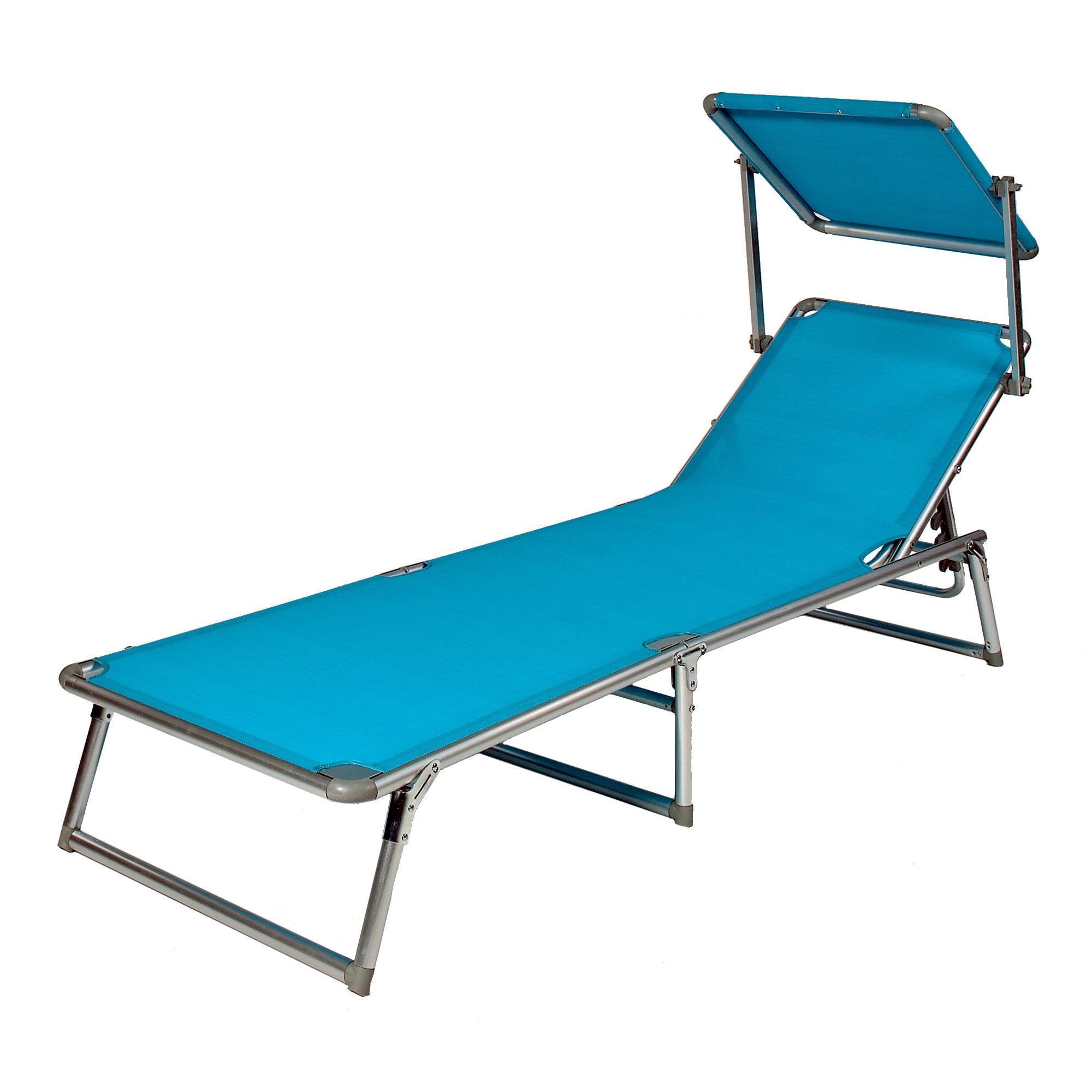 Soleil Camping Avec Unigro Chaise Pare be Voyageamp; Longue 7gvbfyY6