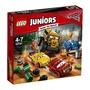 Thunder Hollow Crazy 8 race LEGO JUNIORS CARS