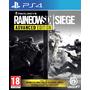 Spel Tom Clancy's Rainbow Six: Siege (Advanced Edition) voor PS4