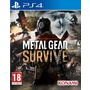 Spel Metal Gear Survive voor PS4