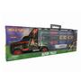 Super Truck avec voitures de GEAR2PLAY