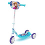 Patinette 3 roues Reine des Neiges SMOBY