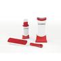 Set van 2 antipluizenborstels CLEANMAXX