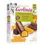 Barres chocolat et orange GERLINÉA