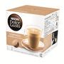 2 boîtes d'Espresso Macchiato NESCAFÉ DOLCE GUSTO