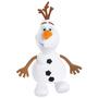 Nachtlampje/knuffel Olaf Frozen