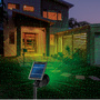 Spot laser solaire EASYMAXX