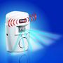 Détecteur de mouvement à infrarouges EASY MAXX