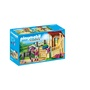 PLAYMOBIL® 6934 Box avec cavalière et pur-sang Arabe