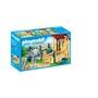 PLAYMOBIL® 6935 Appaloosa met paardenbox