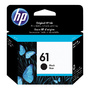 Zwarte inktcartridge HP CH563EE NO. 301XL