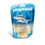 PLAYMOBIL® 9065 Requin-marteau et son petit