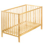 Babybed Matice