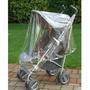 Protection de pluie pour buggy