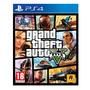 Spel Grand Theft Auto V voor PS4