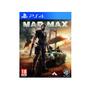 Jeu Mad Max pour PS4