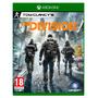 Spel Tom Clancy's The Division voor Xbox