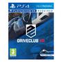 Jeu Driveclub pour PS VR