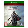 Jeu Assassin's Creed The Ezio Collection Xbox One