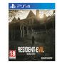 Jeu Resident Evil 7 Biohazard pour PS4/PS VR