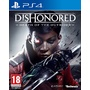 Spel Dishonored (death of the outsider) voor PS4