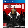 Spel Wolfenstein 2 : the new colossus voor PS4