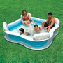 Piscine gonflable Family Lounge INTEX