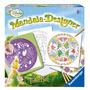 Mandala Designer Disney Fairies 2-in-1RAVENSBURGER