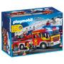 PLAYMOBIL® 5362 Brandweer ladderwagen
