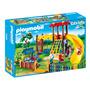 PLAYMOBIL® 5568 Speeltuintje