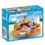 PLAYMOBIL® 5570 Espace crèche avec bébés