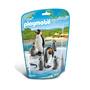PLAYMOBIL® 6649 Famille de pingouins