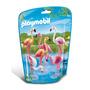 PLAYMOBIL® 6651 Groep flamingo's
