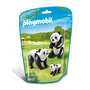 PLAYMOBIL® 6652 Famille de pandas