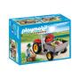 PLAYMOBIL® 6131 Tractor met laadbak