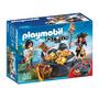 PLAYMOBIL® 6683 Pirates et trésor royal