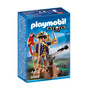 PLAYMOBIL® 6684 Capitaine pirate avec canon