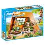 PLAYMOBIL® 6887 Grote vakantiebungalow