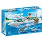 PLAYMOBIL® 6981 Bateau de plongée
