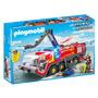 PLAYMOBIL® 5337 Pompiers avec véhicule aéroportuaire