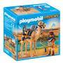 PLAYMOBIL® 5389 Combattant égyptien avec dromadaire
