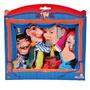 Lot de 6 marionnettes SIMBA